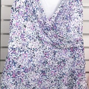 Banana republic size 10 Summer dress